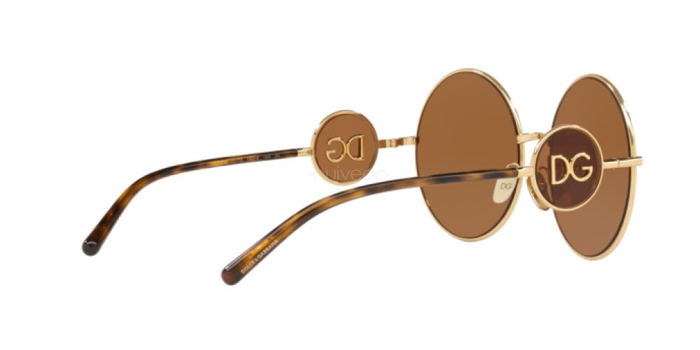 Occhiali da Sole Donna Dolce & Gabbana  DG 2205 02/73