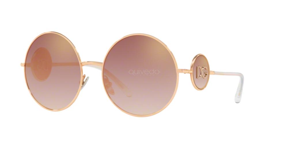 Occhiali da Sole Donna Dolce & Gabbana  DG 2205 12986F