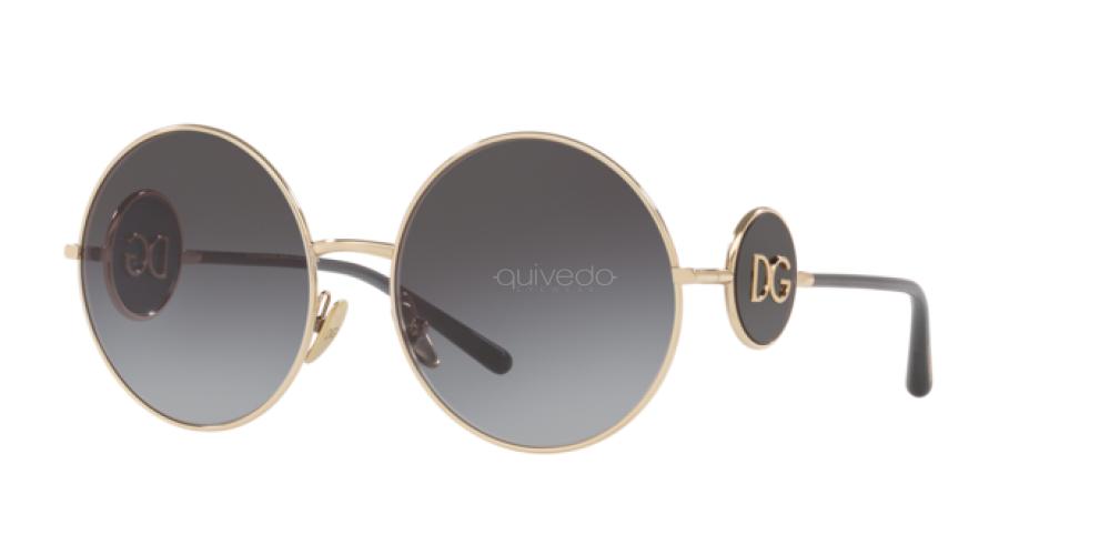Occhiali da Sole Donna Dolce & Gabbana  DG 2205 488/8G