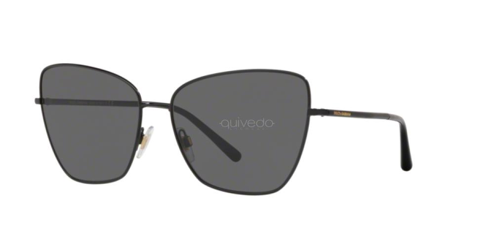 Occhiali da Sole Donna Dolce & Gabbana  DG 2208 01/87