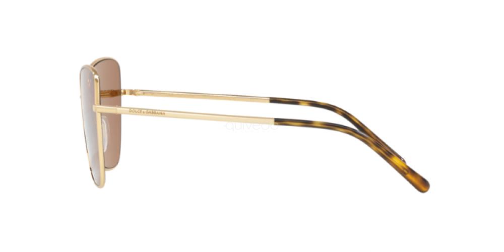 Occhiali da Sole Donna Dolce & Gabbana  DG 2208 02/73
