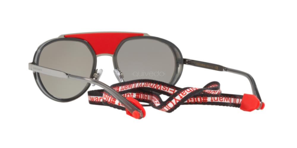 Occhiali da Sole Uomo Dolce & Gabbana  DG 2210 04/6G