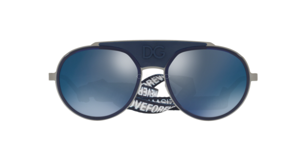 Occhiali da Sole Uomo Dolce & Gabbana  DG 2210 04/96