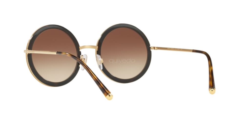 Occhiali da Sole Donna Dolce & Gabbana  DG 2211 02/13