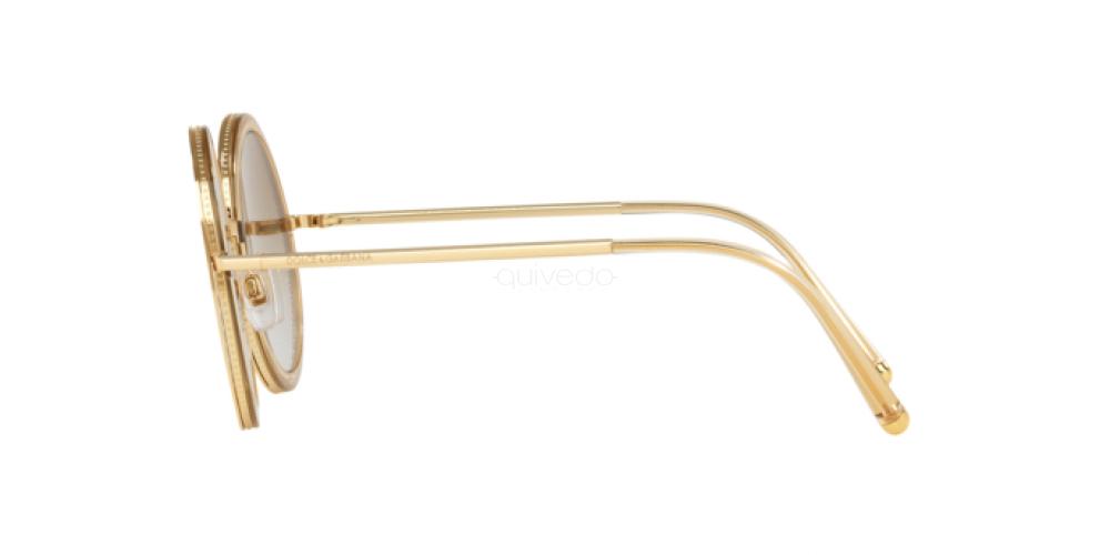 Occhiali da Sole Donna Dolce & Gabbana  DG 2211 02/6E