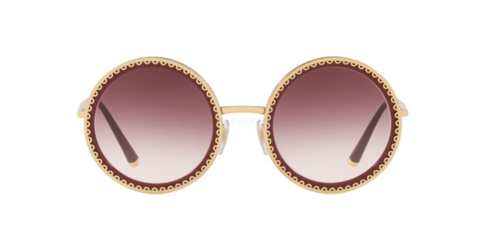 Occhiali da Sole Donna Dolce & Gabbana  DG 2211 02/8H
