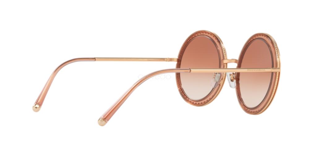 Occhiali da Sole Donna Dolce & Gabbana  DG 2211 12986F