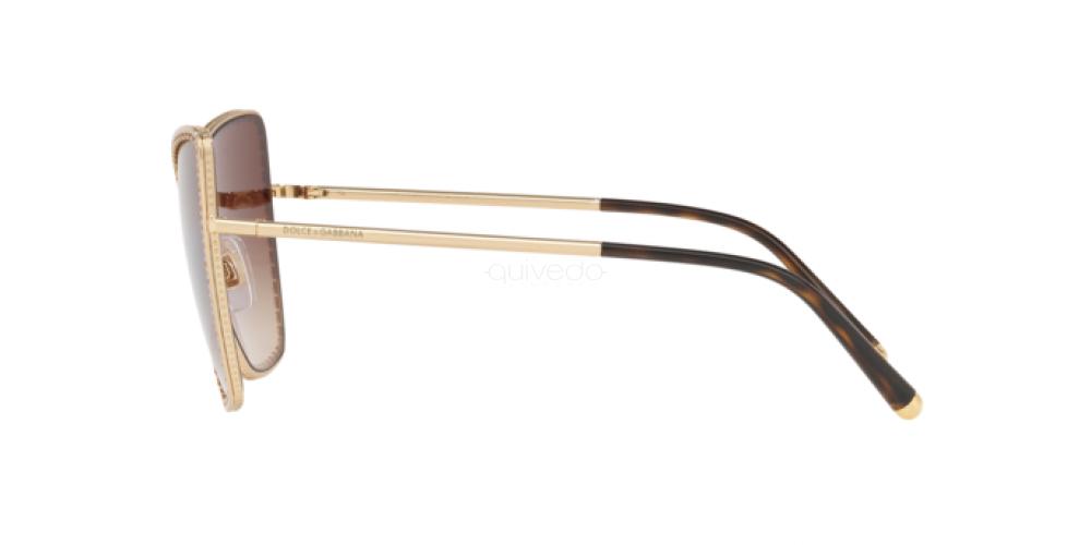 Occhiali da Sole Donna Dolce & Gabbana  DG 2212 02/13