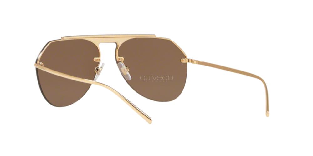 Occhiali da Sole Uomo Dolce & Gabbana  DG 2213 02/73