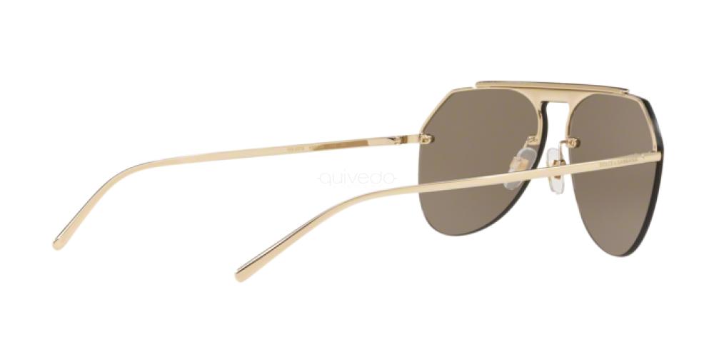Occhiali da Sole Uomo Dolce & Gabbana  DG 2213 488/5A
