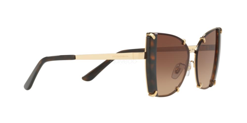 Occhiali da Sole Donna Dolce & Gabbana  DG 2214 02/13