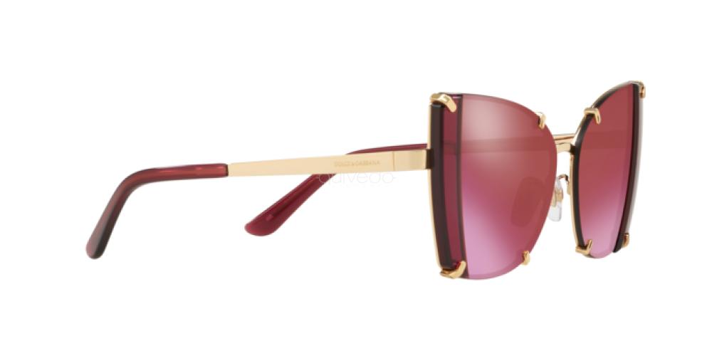 Occhiali da Sole Donna Dolce & Gabbana  DG 2214 02/D0