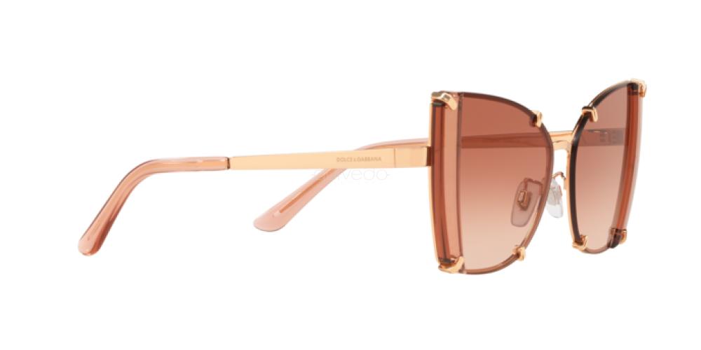 Occhiali da Sole Donna Dolce & Gabbana  DG 2214 129813