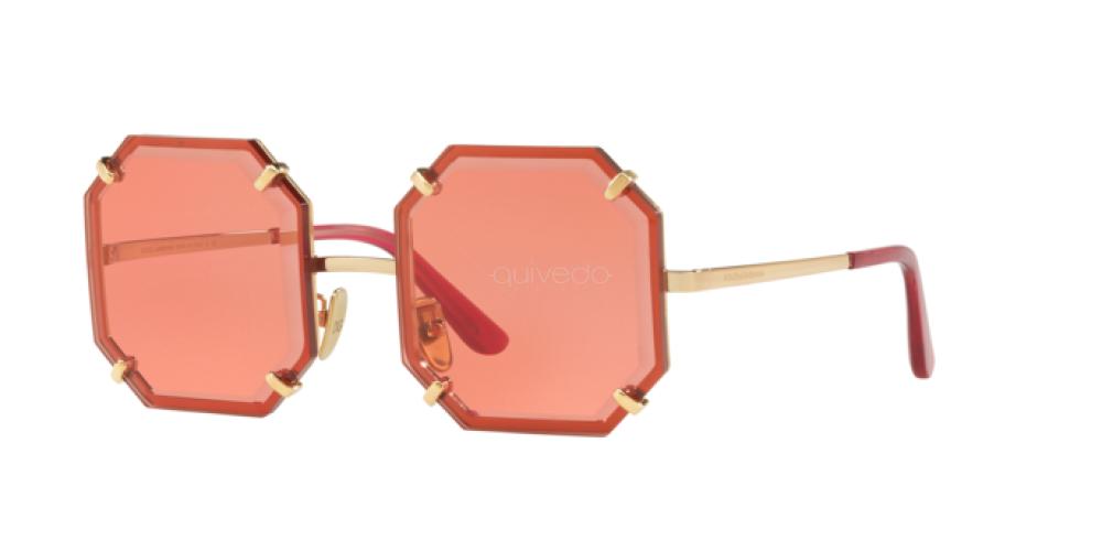 Occhiali da Sole Donna Dolce & Gabbana  DG 2216 02/84