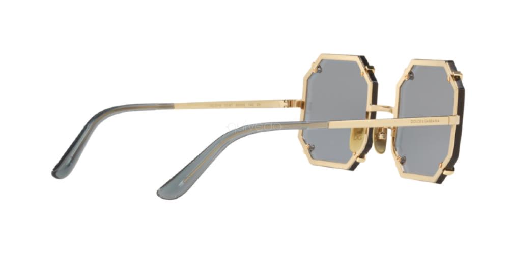 Occhiali da Sole Donna Dolce & Gabbana  DG 2216 02/87