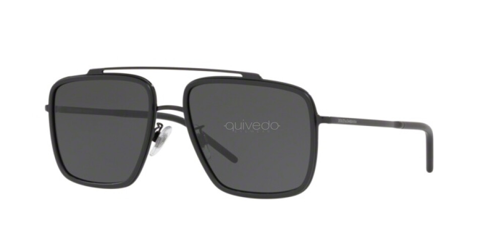 Occhiali da Sole Uomo Dolce & Gabbana  DG 2220 01/87