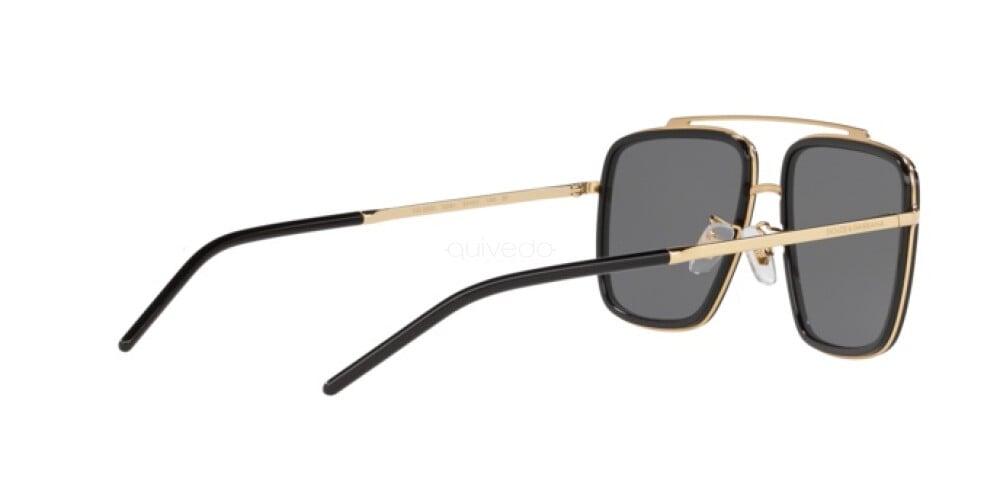 Occhiali da Sole Uomo Dolce & Gabbana  DG 2220 02/81