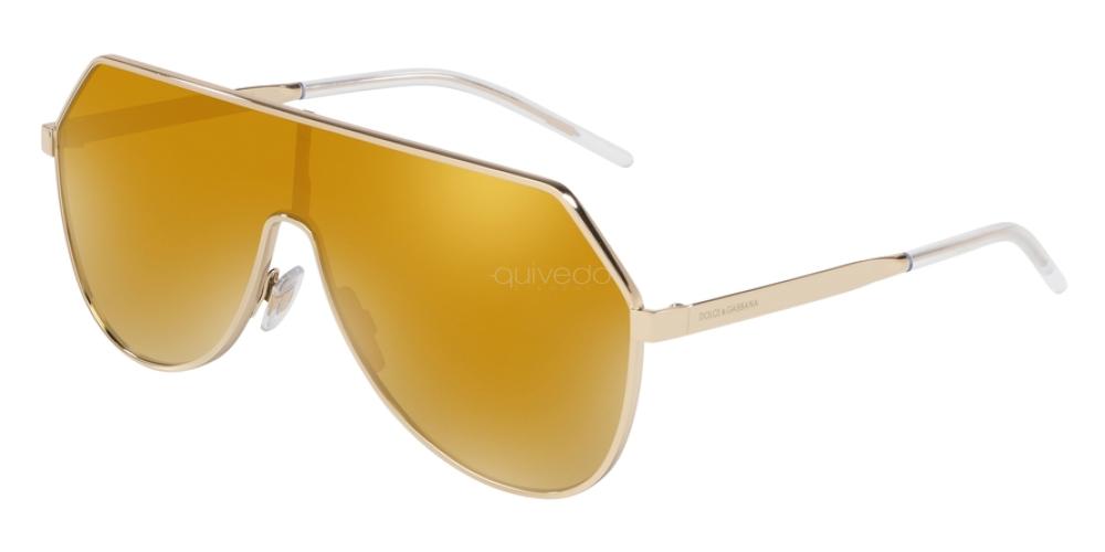 Occhiali da Sole Uomo Dolce & Gabbana  DG 2221 488/7P