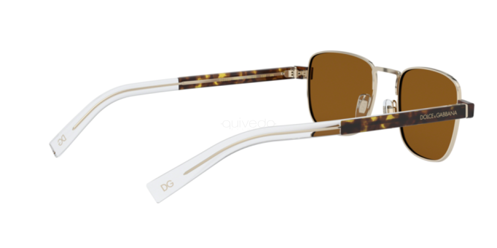 Occhiali da Sole Uomo Dolce & Gabbana  DG 2222 488/73