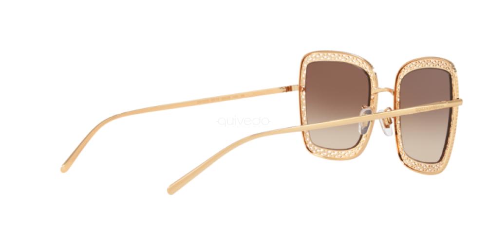 Occhiali da Sole Donna Dolce & Gabbana  DG 2225 02/13