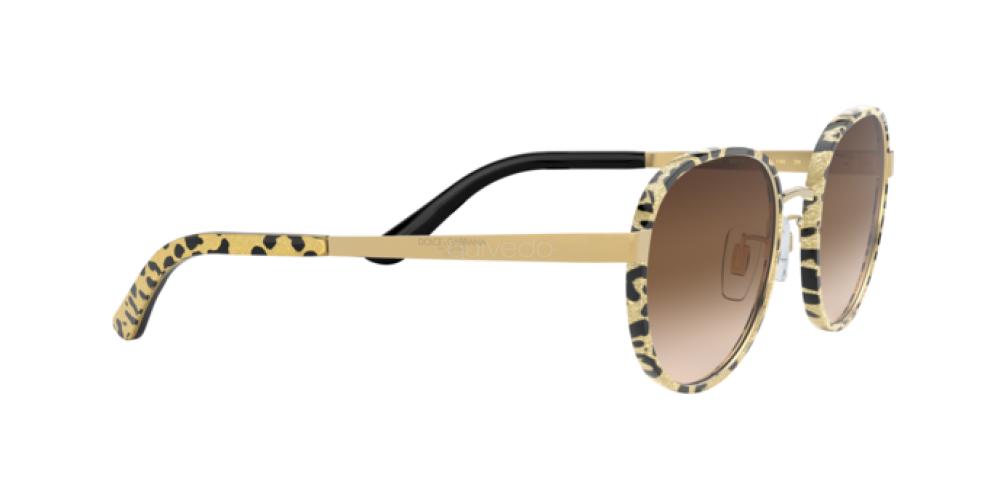 Occhiali da Sole Donna Dolce & Gabbana  DG 2227J 02/13