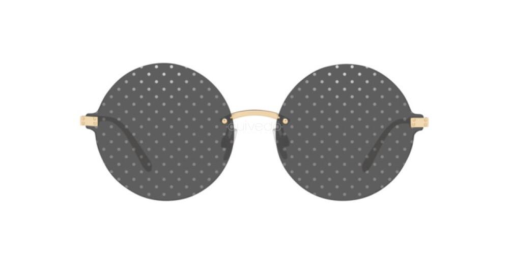 Occhiali da Sole Donna Dolce & Gabbana  DG 2228 02/L