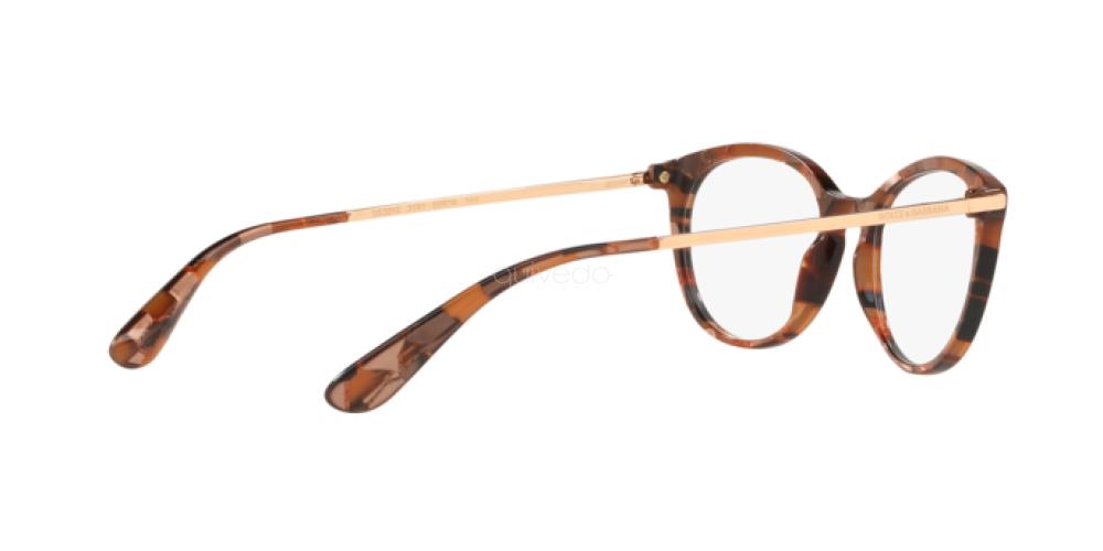 Occhiali da Vista Donna Dolce & Gabbana  DG 3242 3131
