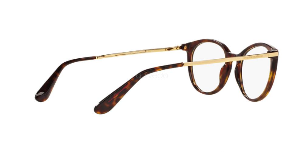 Occhiali da Vista Donna Dolce & Gabbana  DG 3242 502