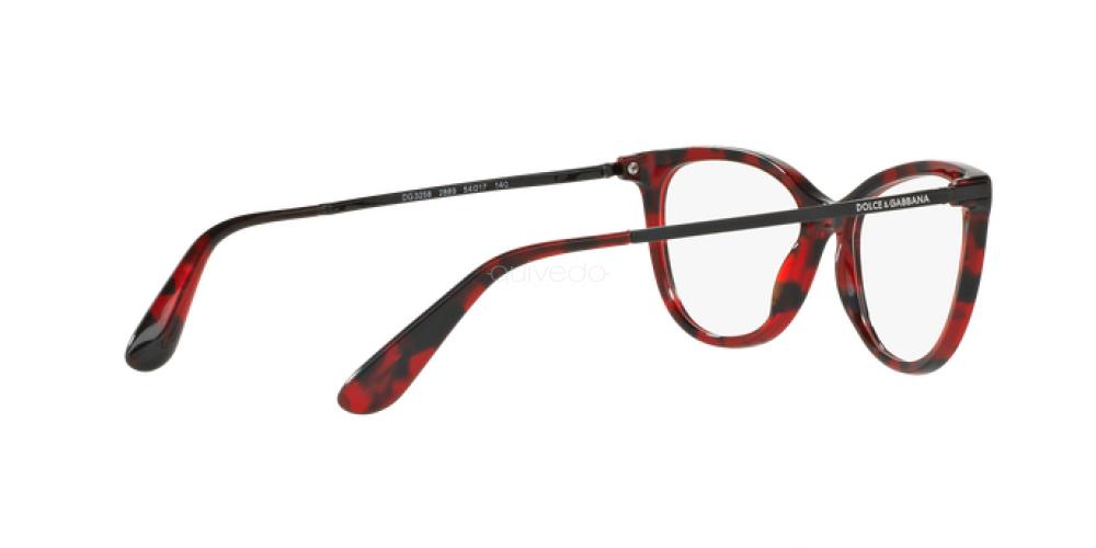 Occhiali da Vista Donna Dolce & Gabbana  DG 3258 2889