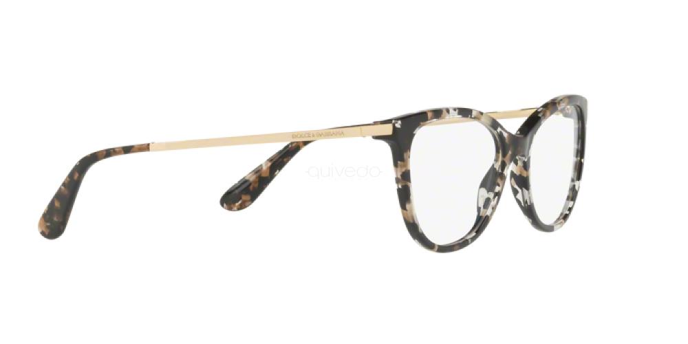 Occhiali da Vista Donna Dolce & Gabbana  DG 3258 911