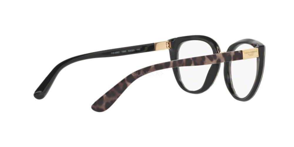 Occhiali da Vista Donna Dolce & Gabbana  DG 3262 1995