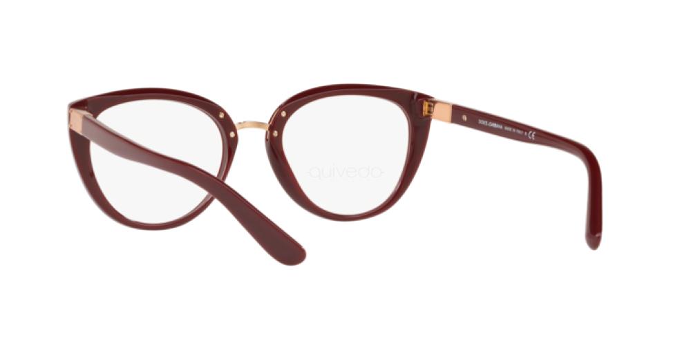 Occhiali da Vista Donna Dolce & Gabbana  DG 3262 3091
