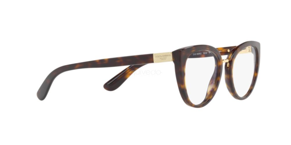 Occhiali da Vista Donna Dolce & Gabbana  DG 3262 502