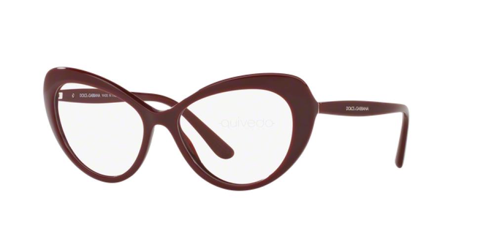 Occhiali da Vista Donna Dolce & Gabbana  DG 3264 3091