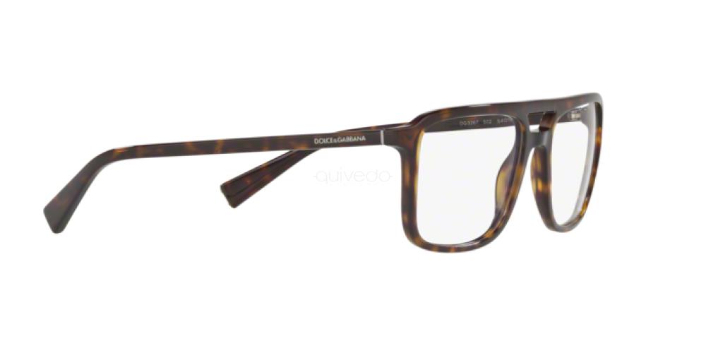 Occhiali da Vista Uomo Dolce & Gabbana  DG 3267 502