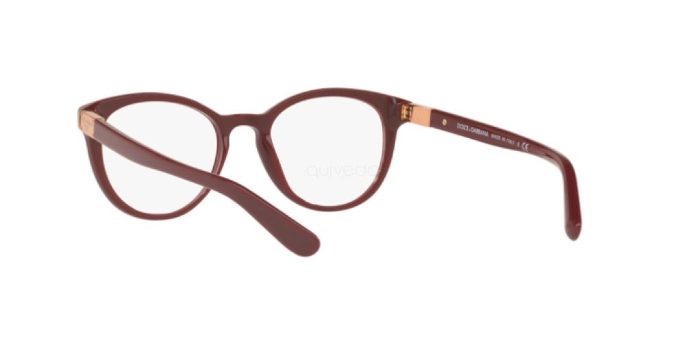 Occhiali da Vista Donna Dolce & Gabbana  DG 3268 3091