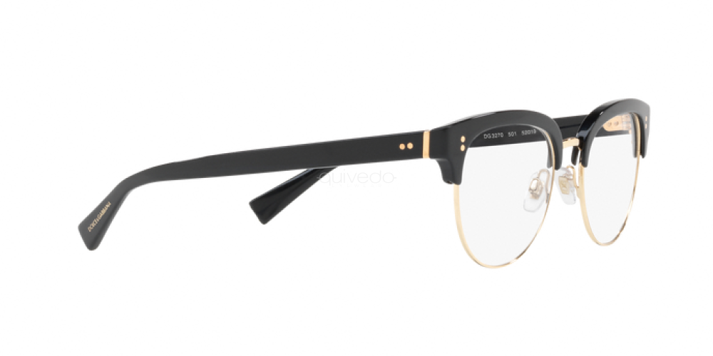 Occhiali da Vista Uomo Dolce & Gabbana  DG 3270 501