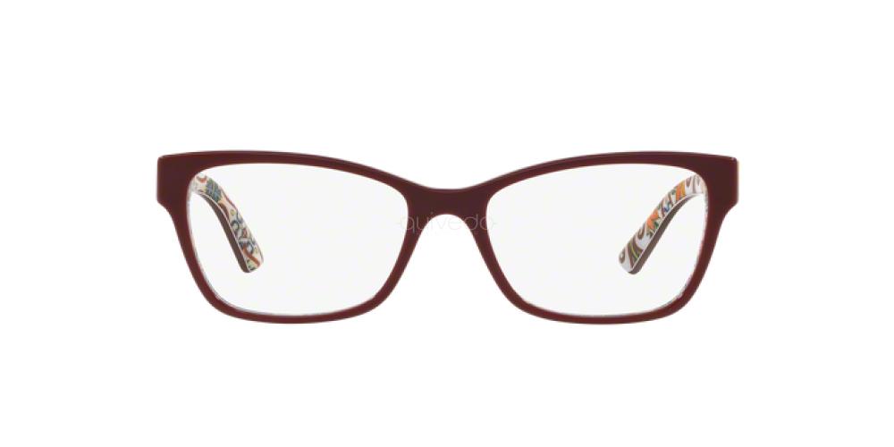 Occhiali da Vista Donna Dolce & Gabbana  DG 3274 3179