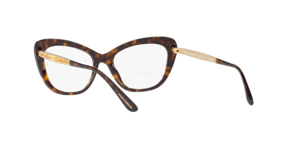 Occhiali da Vista Donna Dolce & Gabbana  DG 3275B 502