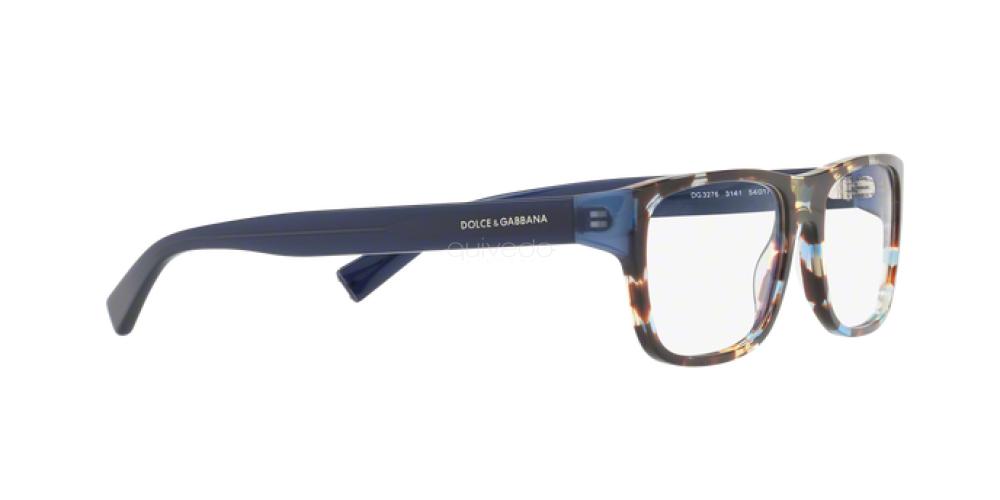 Occhiali da Vista Uomo Dolce & Gabbana  DG 3276 3141