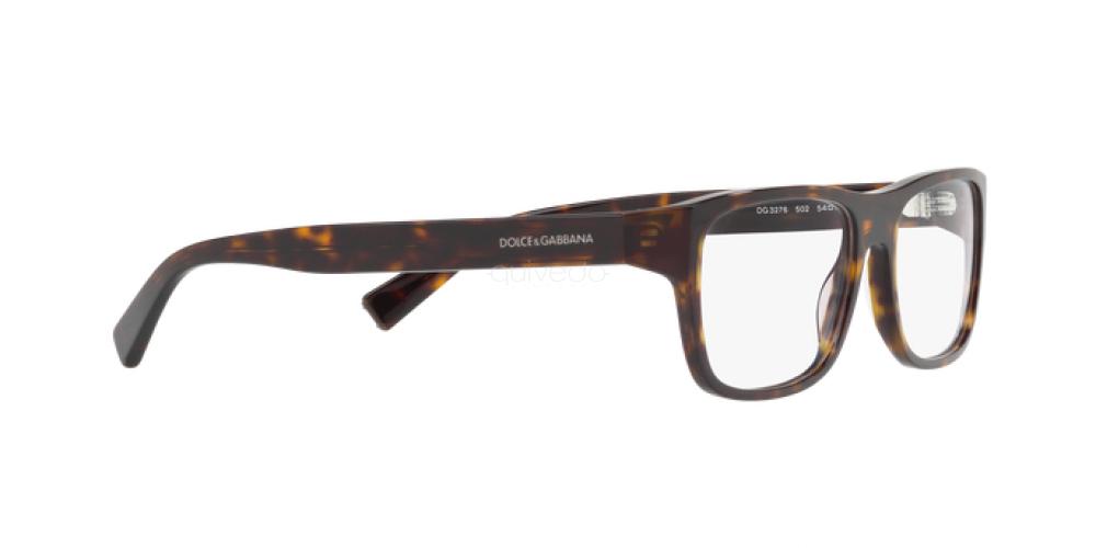 Occhiali da Vista Uomo Dolce & Gabbana  DG 3276 502