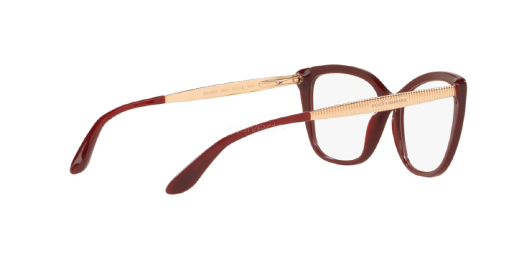 Occhiali da Vista Donna Dolce & Gabbana  DG 3280 3091