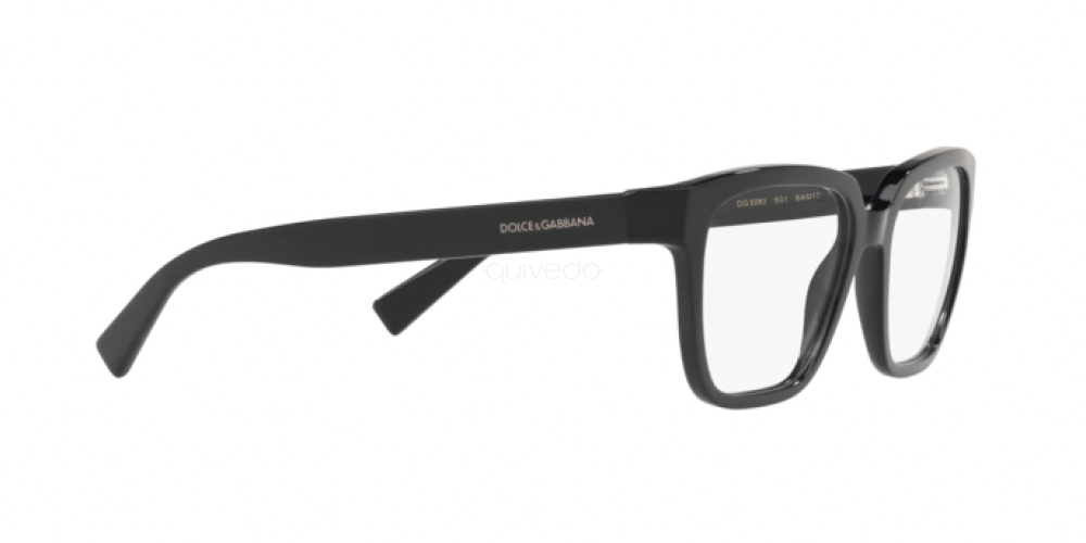 Occhiali da Vista Uomo Dolce & Gabbana  DG 3282 501