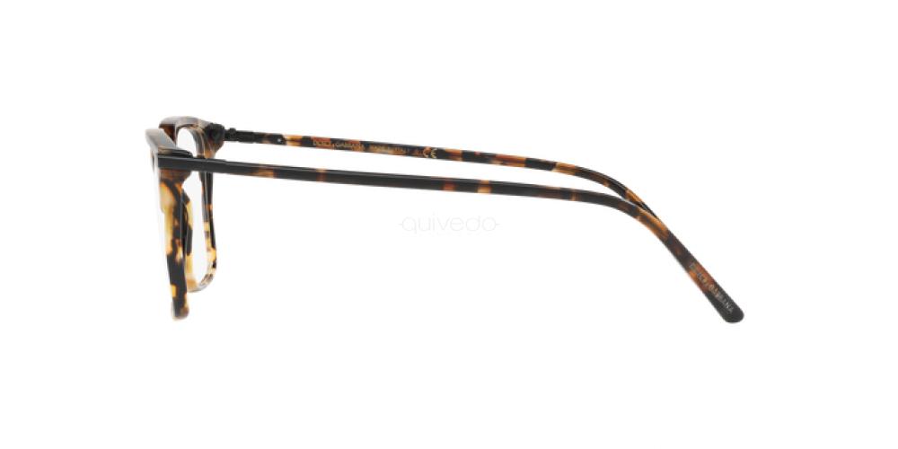 Occhiali da Vista Uomo Dolce & Gabbana  DG 3283 3141