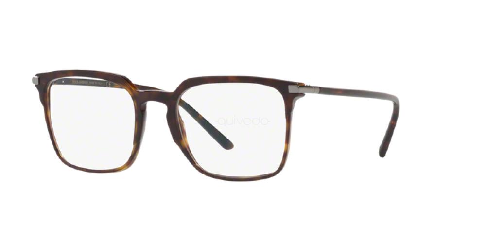 Occhiali da Vista Uomo Dolce & Gabbana  DG 3283 502