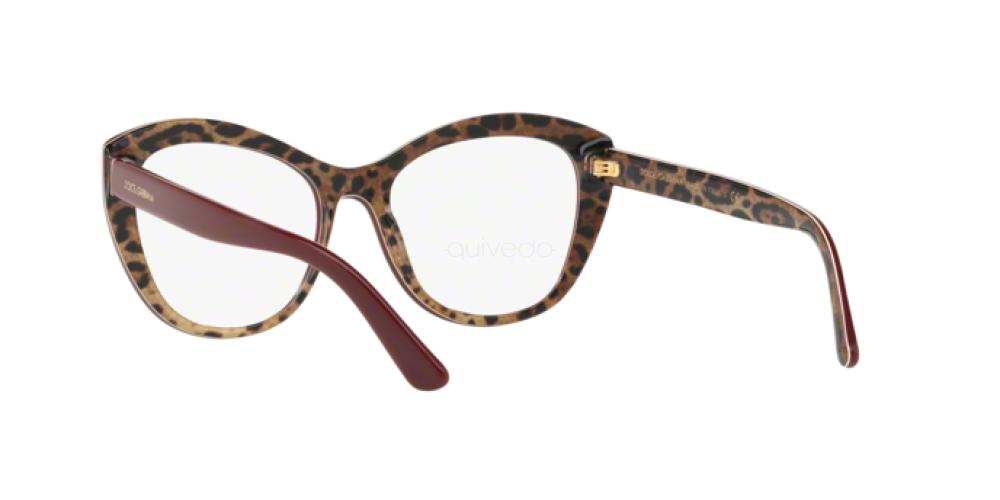 Occhiali da Vista Donna Dolce & Gabbana  DG 3284 3156