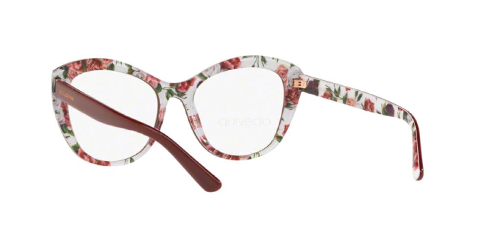 Occhiali da Vista Donna Dolce & Gabbana  DG 3284 3202