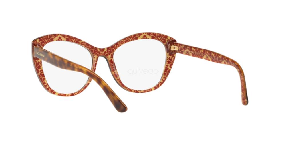 Occhiali da Vista Donna Dolce & Gabbana  DG 3284 3204