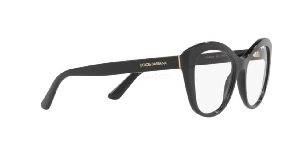 Occhiali da Vista Donna Dolce & Gabbana  DG 3284 501