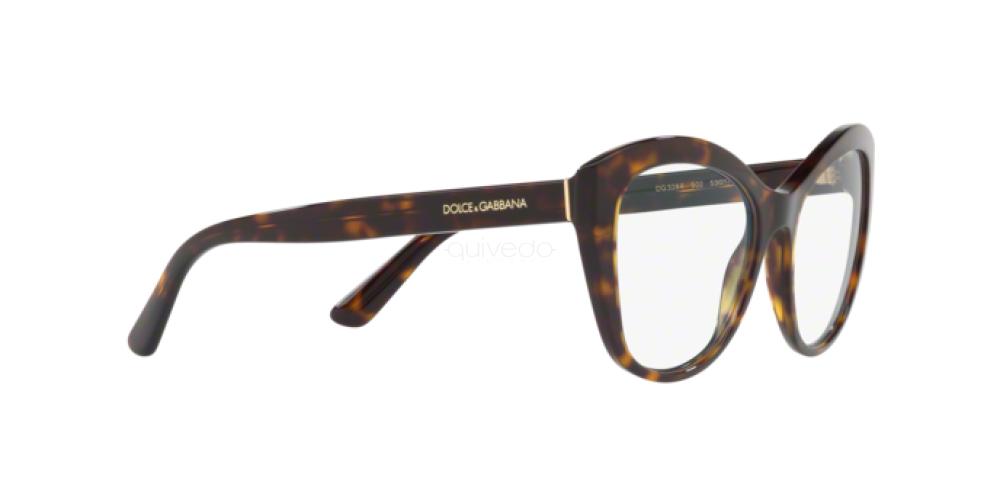 Occhiali da Vista Donna Dolce & Gabbana  DG 3284 502